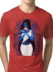Blues Tri-blend T-Shirt