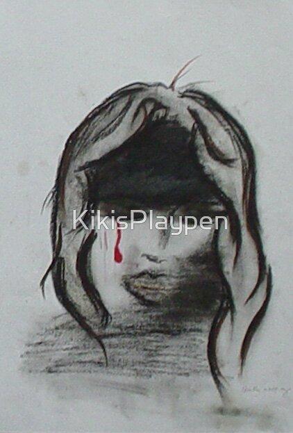 tear by KikisPlaypen