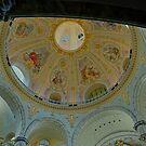 Dresden 15 by Priscilla Turner