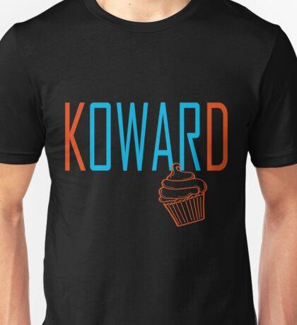 Kevin Durant Cupcake - Koward Unisex T-Shirt
