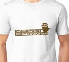 ABSOLUTE TRUTH IN NATURE Unisex T-Shirt