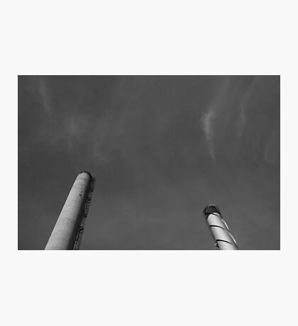 Paper Mill v.4 Photographic Print