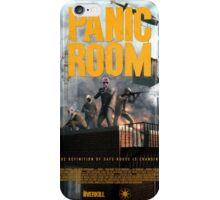 Payday - Panic Room iPhone Case/Skin