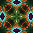 FractalArt Cards Collection by ARTDICTIVE