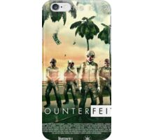 Payday - Counterfeit iPhone Case/Skin