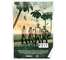 Payday - Counterfeit Poster