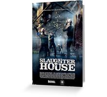 Payday - Slaughter Hause Greeting Card