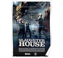 Payday - Slaughter Hause Poster