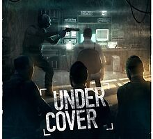 Payday - Under Cover by awesomebc
