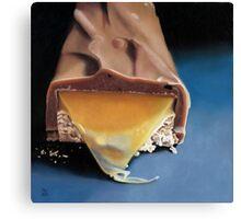 Milky Way Candy Bar Canvas Print