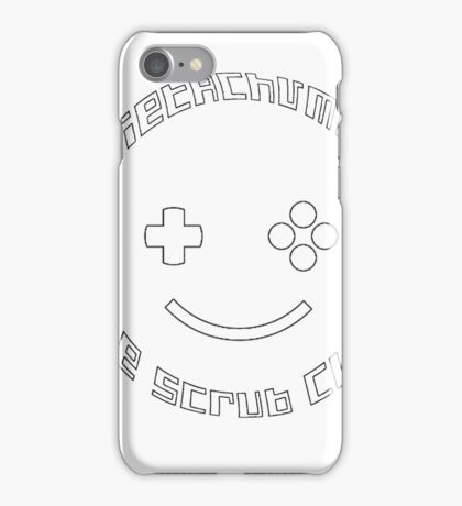 1year of Streaming iPhone Case/Skin