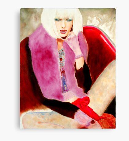 icône Canvas Print