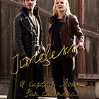 Timeless: Captain Swan Fan Calendar 2015 by initiala