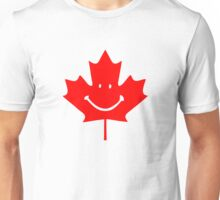 Have A Canadian Day! Unisex T-Shirt