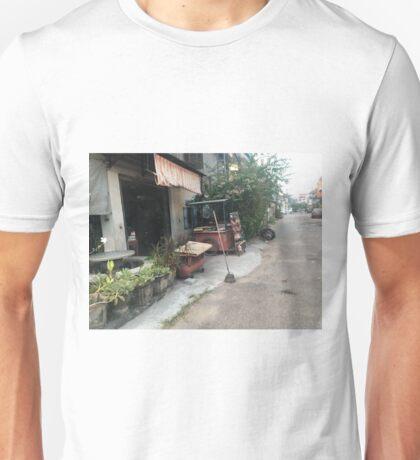 Vientiane 03 Unisex T-Shirt