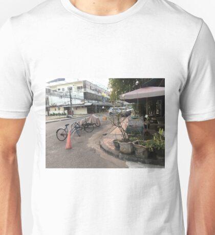 Vientiane 04 Unisex T-Shirt
