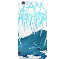 Loch Ness Monster - Iamaccelerator tee iPhone Case/Skin