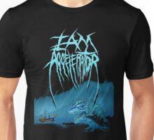 Loch Ness Monster - Iamaccelerator tee Unisex T-Shirt