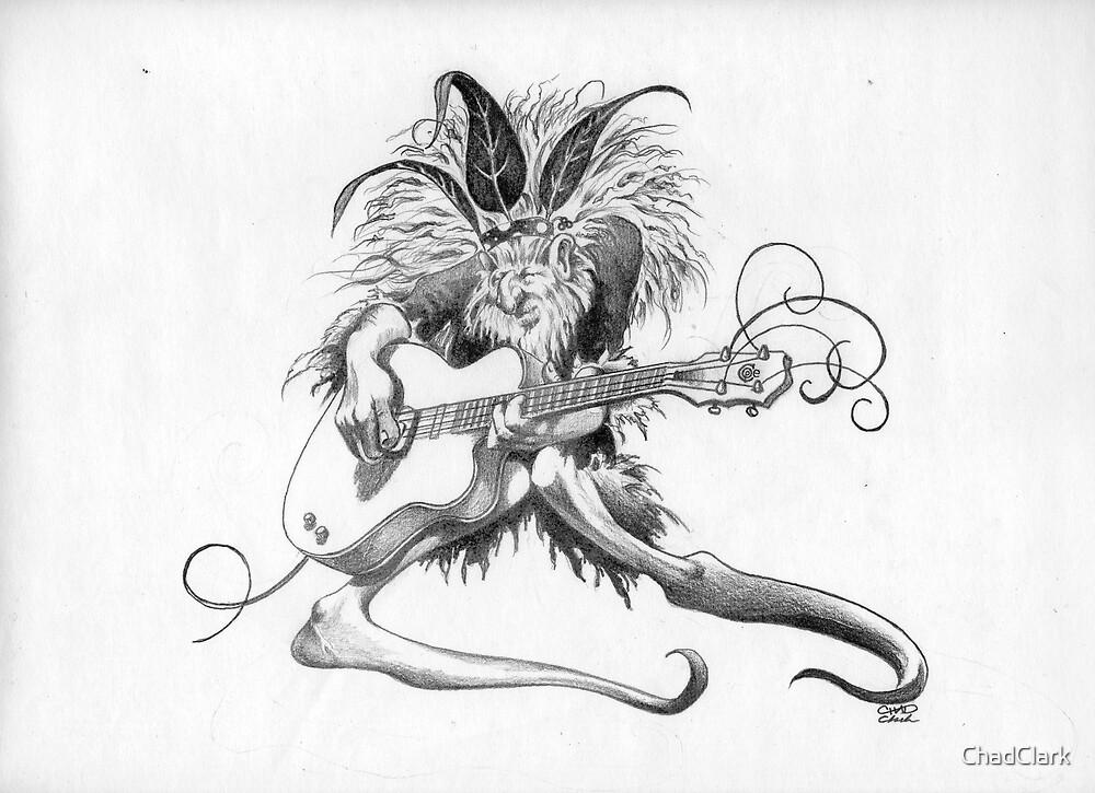 COPE Rhythm by ChadClark
