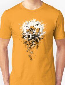 Samhain Scarecrow T-Shirt