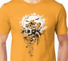 Samhain Scarecrow Unisex T-Shirt