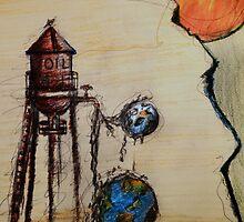 Ye Oil World by Skimouu