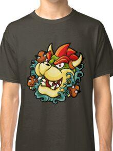 Oni Bowser Classic T-Shirt