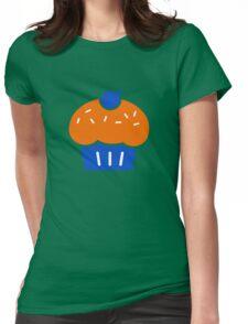 OKC - KD Kevin Durant Cupcake Troll Shirt Womens Fitted T-Shirt