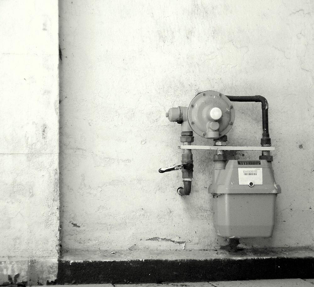 Meter your metre by K.D. Hemi