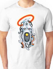 GlaDOS Garbo Unisex T-Shirt