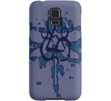 coheed and cambria Samsung Galaxy Case/Skin