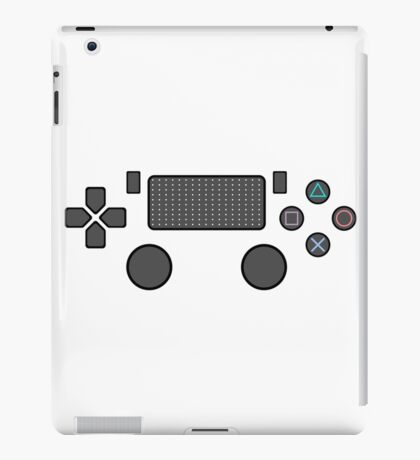 PlayStation Controller iPad Case/Skin