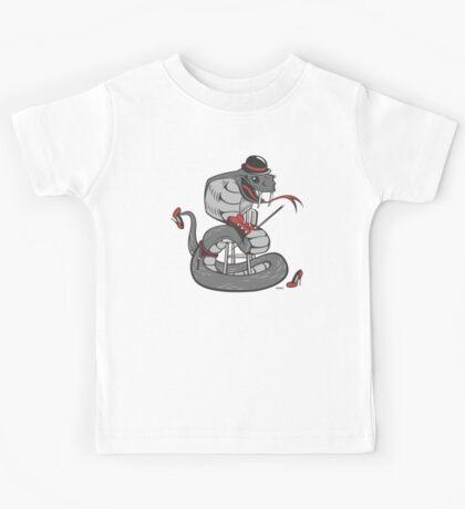 Cobra Cabaret Kids Clothes