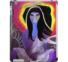 Spiritual Sojourn • December 2007 iPad Case/Skin