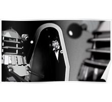 The Power of the Daleks Poster