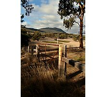 Mt Buangor State Park Photographic Print
