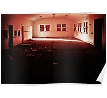Room of Gloom Poster