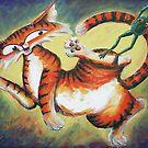 Leap Frog Jac by etourist