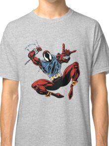 Spider-Man Unlimited - Ben Reilly the Scarlet Spider Classic T-Shirt