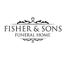 Fisher & Sons Photographic Print
