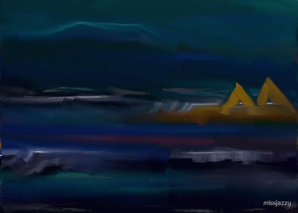 seascapes by missjazzy