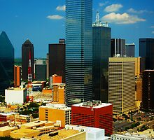 Dallas, TX by Brian Barnes StormChase.com