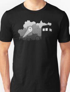 WHO YA GONNA CALL? 11th Edition Unisex T-Shirt