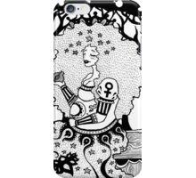 The Empress iPhone Case/Skin