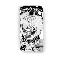 The Empress Samsung Galaxy Case/Skin