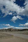 Colorado Sky by Holly Werner