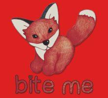 Fox Lattice Kids Clothes