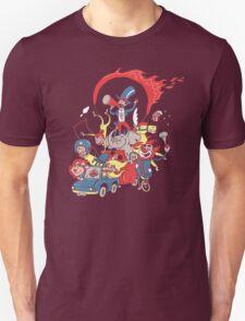 traveling circus T-Shirt