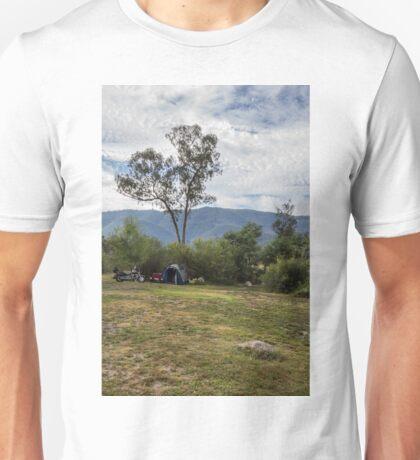 The Good Life Unisex T-Shirt