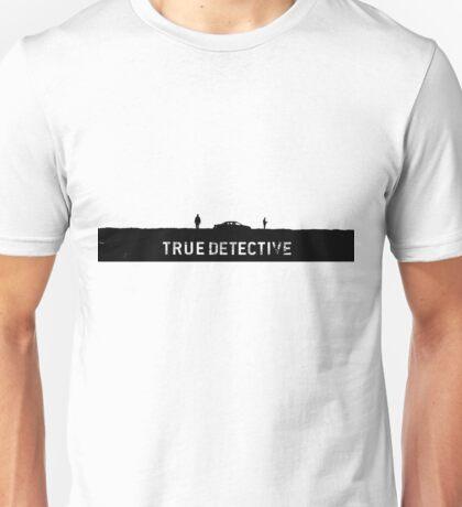 True detective horizont Unisex T-Shirt